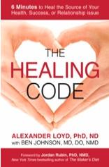 HealingCodeBookCover